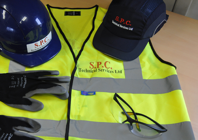About SPC Technical & Electrical Services Company Overview