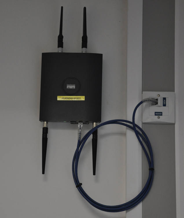 Wireless Solutions and Wireless Commercial Installations Company